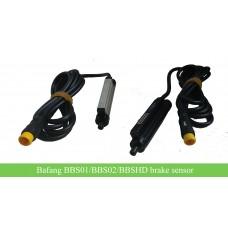 Bafang bbs01 bbs02 BBSHD brake sensor(King meter)