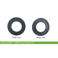 Bafang BBS01/BS02 axle rubber seal/oil seal