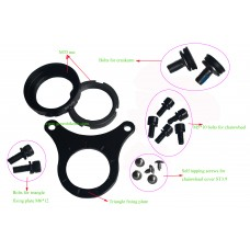 Bafang BBS01/BBS02 kits accessory set