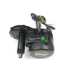 Bafang BBS01B bare motor 36V250W/350W with no accessories