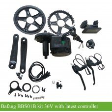 Bafang/8fun 36V BBS Kit