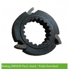 Bafang BBSHD Pawl clutch/pedal freewheel for repair