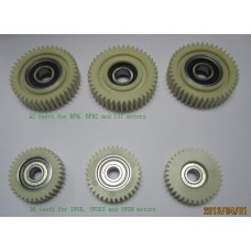 Bafang nylon gears for hub motors BPM/SWXH/SWXK/SWXB replacement(42T/36T/28teeth)