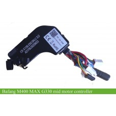 Bafang AEG / Bafang Prophete max drive M400 MM G330 mid Motor controller for replacement