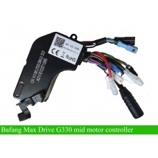 Bafang max drive M400 MM G330 mid Motor controller for replacement