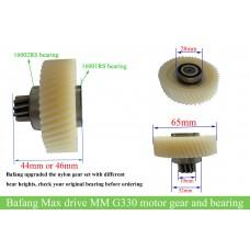 Bafang max drive /bafang M400 nylon gear