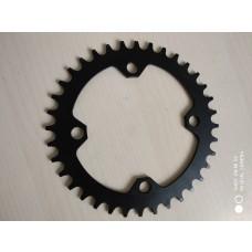 Bafang BBS01B/BBS02B samll chainwheel 32T/34T/36T/38T