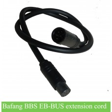 Bafang BBS EB-BUS extension cable