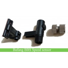 Bafang mid crank bbs01/bbs02 kit speed sensor