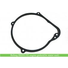 Bafang BBS01B/BBS02B motor core/stator gasket