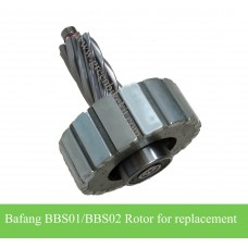 Bafang 8FUN BBS01 /BBS02 Rotor for replacement