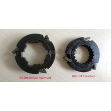 Bafang BBS01/BBS02/BBSHD Pawl Clutch/pedal freewheel for replacement