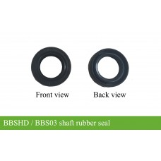 Bafang BBSHD / BBS03 axle shaft rubber seal
