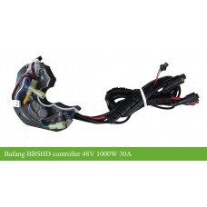 BBSHD controller 52V 28A with rubber gasket(latest version)