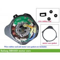 Bafang BBSHD motor core