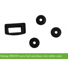 Bafang BBSHD motor hall and phase wire rubber seals(one set)