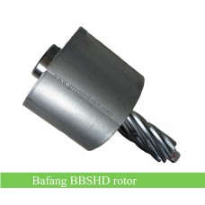 Bafang mid motor BBSHD rotor for replacement(New arrival)