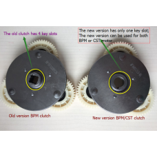 Bafang SWXK/BPM/SWXH/SWXB/SWXP/SWX02 motor clutches for replacement