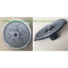 Bafang fatbike motor RM G06 cover with cassette base