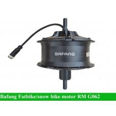 Bafang RM G062 /H550 48V 1000W hub motor for Fatbike or Snow bike(cassette freewheel type)