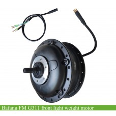 Bafang FM G311 light weight front motor 36V 250W