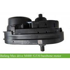 Bafang Max drive M400/ G330 barebone motor 36V/48V 250W/350W(UART protocol)