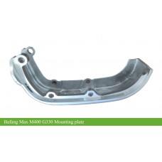 Bafang Max drive/Bafang M400 hanger/mounting plate