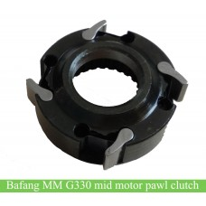 Bafang AEG / Bafang Prophete max drive MM G330 Motor Pawl Clutch for repair