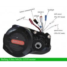 Bafang Ultra M620 G510 barebone motor