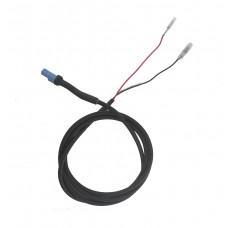 Bafang MAX M400/ Ultra M620/ M300 mid motor headlight/tail light cables(a pair)