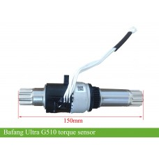 Bafang Ultra motor torque sensor / Bafang Ultra M620 axle(Availabe in mid May)