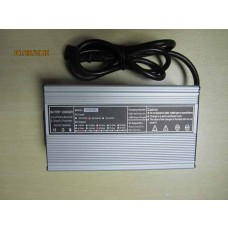 600W alloy shell charger for electric motorcycle and car battery