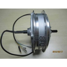 Bafang BPM motor, 48V350W, Brushless high speed motor