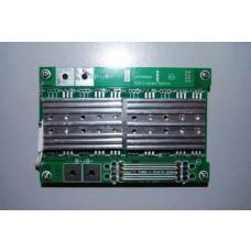 BMS-PCM-16S, Battery management system for 16S/48V LiFePO4/phosphate battery