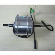 GBK-85F brushless DC motor, 24V250W, front hub motor