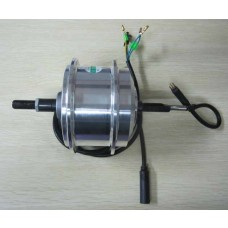 GBK-100F 250~350W36V brushless front motor, high speed, light weight