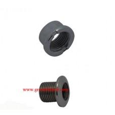 Bafang bbs kit chainring adapter bolts