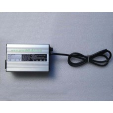 400W battery charger(alloy shell) for lead acid/lithium battery