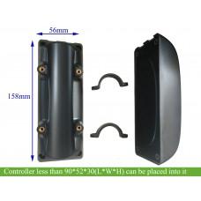 Controller case for 250W 6 mosfets controller-GBK-CON61, CON62 or CON63