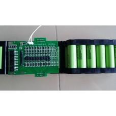 e-bike BMS/PCM for 36V or 48V downtube battery (Hailong-1 casing battery)