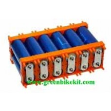 24V10AH Headway battery pack