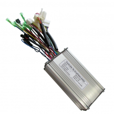 48V500W KT/Kunteng motor controller compatible with KT LCD meter