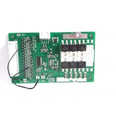 lithium ion smart bms for 9S-15S Li-ion or LiFePO4 battery with PC communication and Bluetooth APP