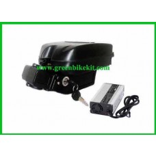 24V14.5Ah lithium  ion frog battery for electric bicycle