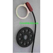 PAS-Pedal assist system-8 magnet poles Padel Assistant Sensor