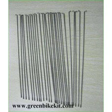 bicycle spoke/13G spoke/stainless spokes for bicycle