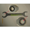 Bafang BBS install tool/M33 nut/cover tightening wrench