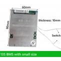 13S-48V-e-bike-Battery-bms-small-size