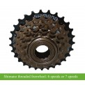 Shimano-threaded-freewheel-6-speed-7-speeds