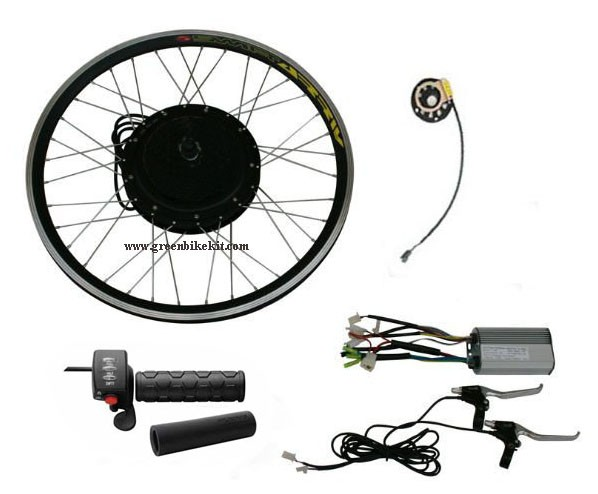 bafang cassette freewheel motor kits-e-bike kits 36v 350